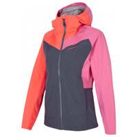 Ziener Neila Damen Hardshelljacke (grau rosa orange) 203,90 €