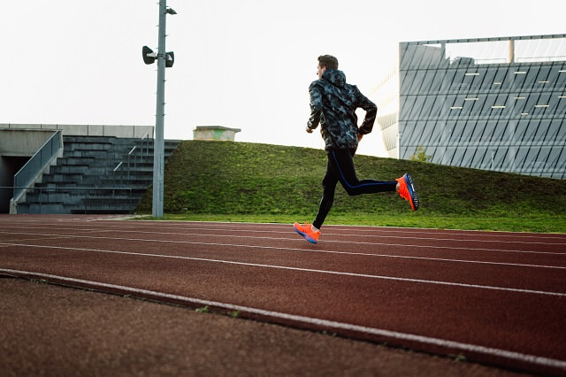 adidas Ultraboost 20 Laufschuh im Keller Sports Test 2019