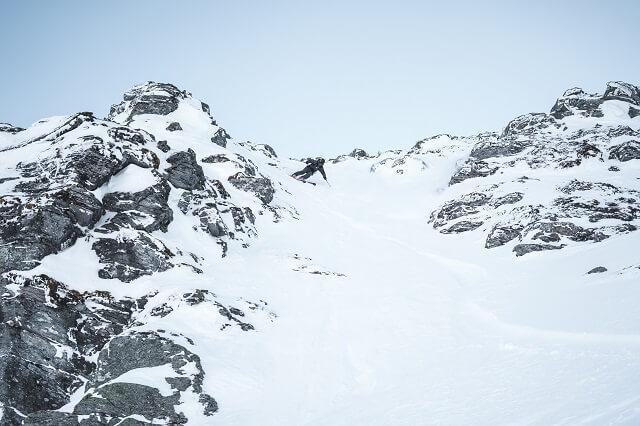Die J Lindeberg Bute JL 3L Skihose für Herren und Damen im Freeride Ski Hosen Test 2020