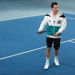 MIT MIZUNO TENNIS NACH DOWN UNDER
