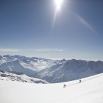 THE WHITE FIVE - DAS SKI-PARADIES DER 5 GLETSCHER IN TIROL
