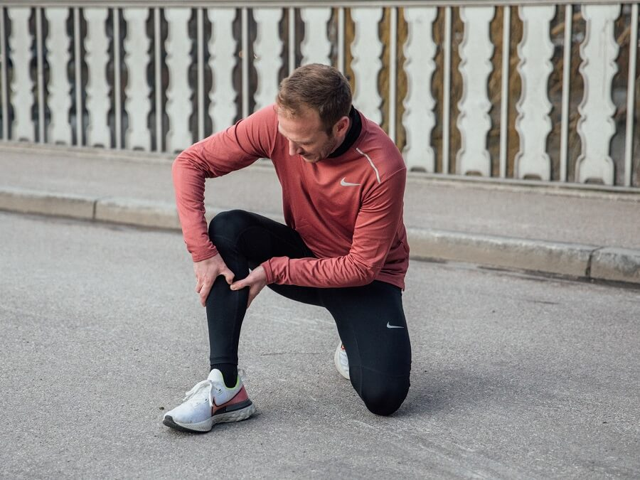 Lauf-Profi Jan Fitschen über Verletzungen und Prävention