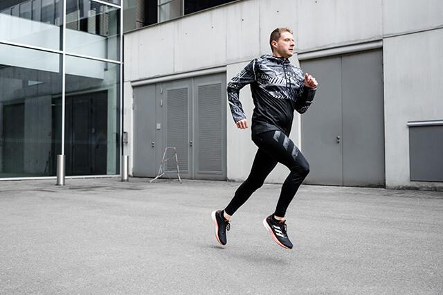 Der neue adidas SL20 im Running Test 2020