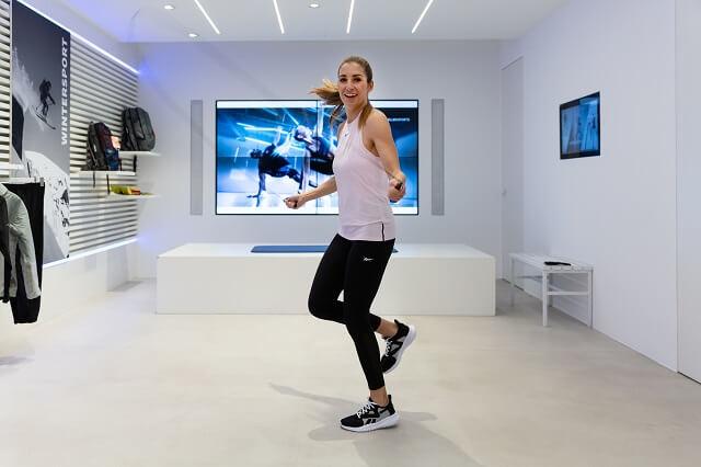 Functional Training Workout mit eigenem Körpergewicht