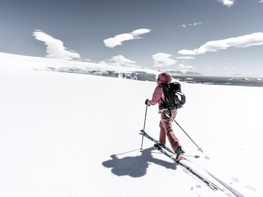 Alles über Lawinen und wie man eine Skitour richtig plant