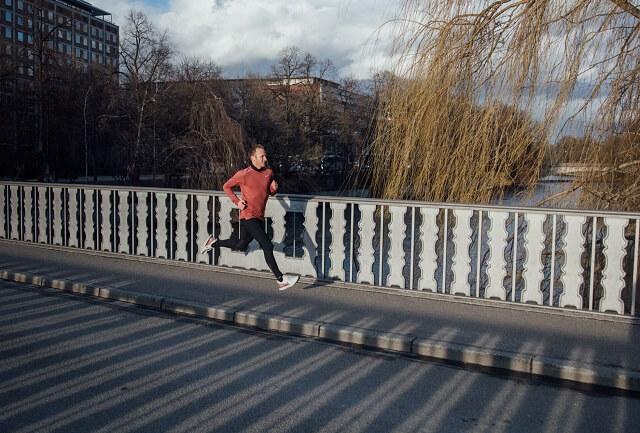 Ziele im Sport zu definieren hilft dir deine Trainingsmotivation beim Laufen aufrecht zu erhalten