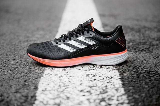 adidas SL20 Laufschuhe Überblick für unseren Running Test 2020