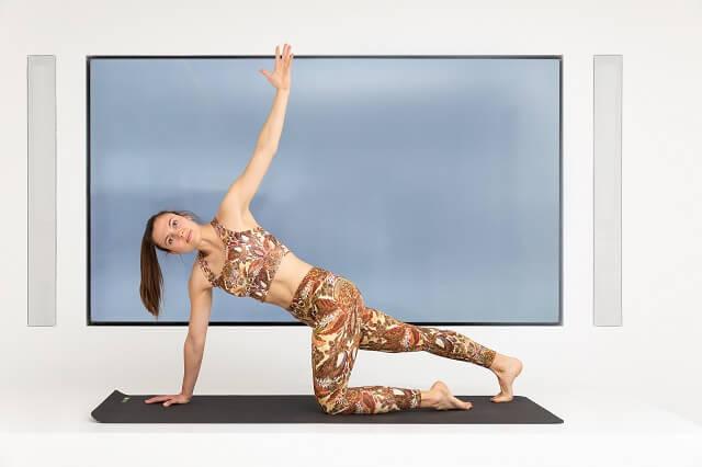 Core Training - Übungen für dein Fitness Workout um die Körpermitte am besten zu trainieren