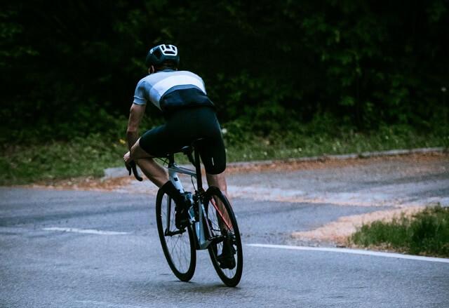 Für Radfahrer haben wir bei KELLER sMiles spezielle Challenges