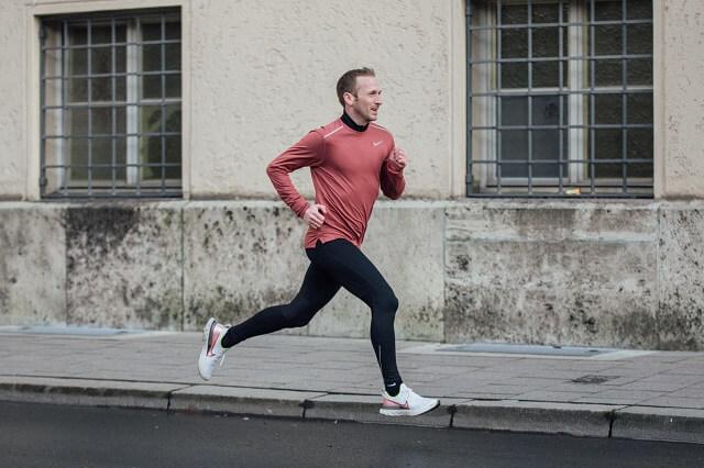 Jan Fitschen erklärt wie ihr über Trainingsbereiche euer Training und die Leistung beim Laufen verbessern könnt