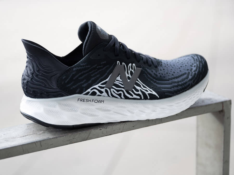 Der New Balance Fresh Foam 1080 v10 im Test