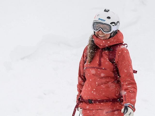 Winter- und Outdoorbekleidung von Bergans bei Keller Sports entdecken