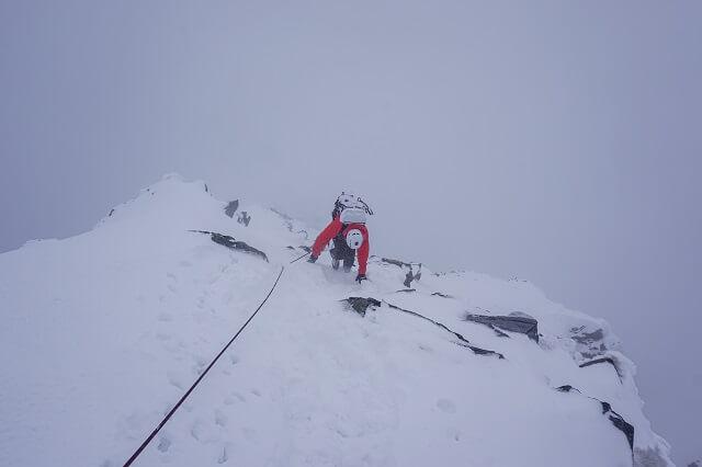 Bergsteiger können 2020 alle 784 Dreitausender in Österreich erklimmen um zur Renovierung der Glockner Biwakschachtel beizutragen #salewa3000