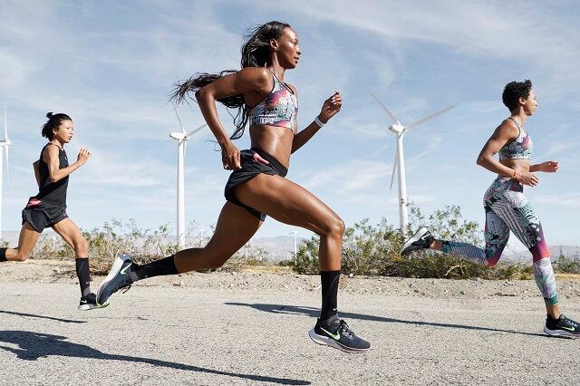 Die neuen Nike Air Zoom Pegasus 37 Laufschuhe 2020 für Damen und Herren bei Keller Sports