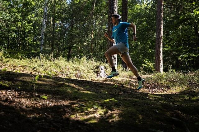 Keller Sports Pro Jan testet die neuen Nike Trailrunning Laufschuhe mit funktionellen Updates 2020