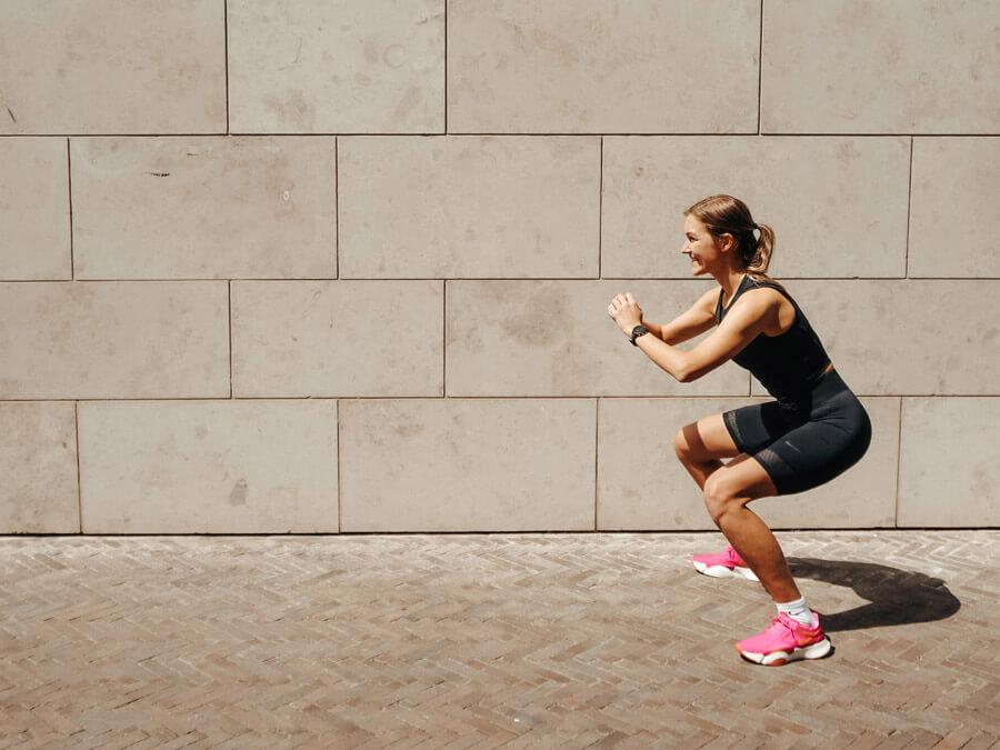 Der Nike SuperRep Go Trainingsschuh im Test