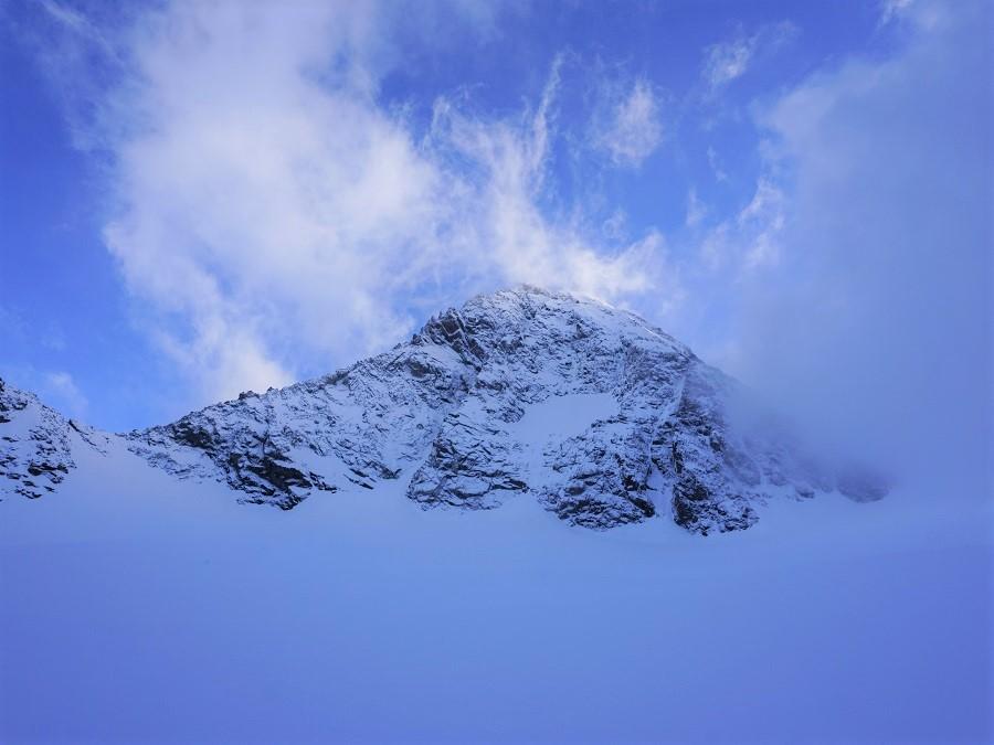 Für die Salewa3000 Challenge auf den höchsten Berg Österreichs