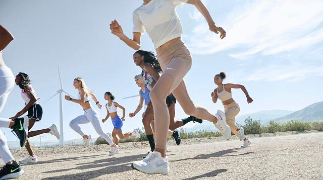 Keller Sports Pro Jan beschreibt die Neuheiten am Nike Air Zoom Pegasus 37 als perfekten Schuh für deinen lauf Sport