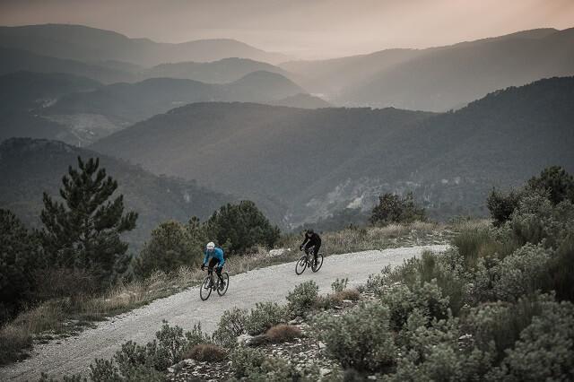 Bike Taschen sind für das Bikepacking mit dem Rennrad unerlässlich