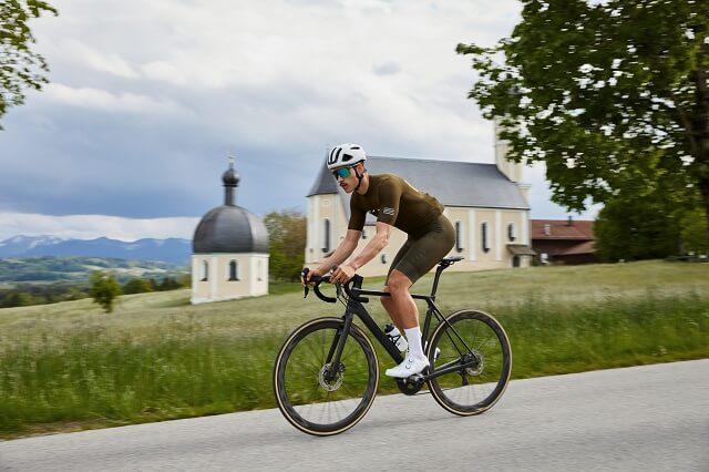 Bikepacking kann man zuhause starten und die Umgebung kennenlernen