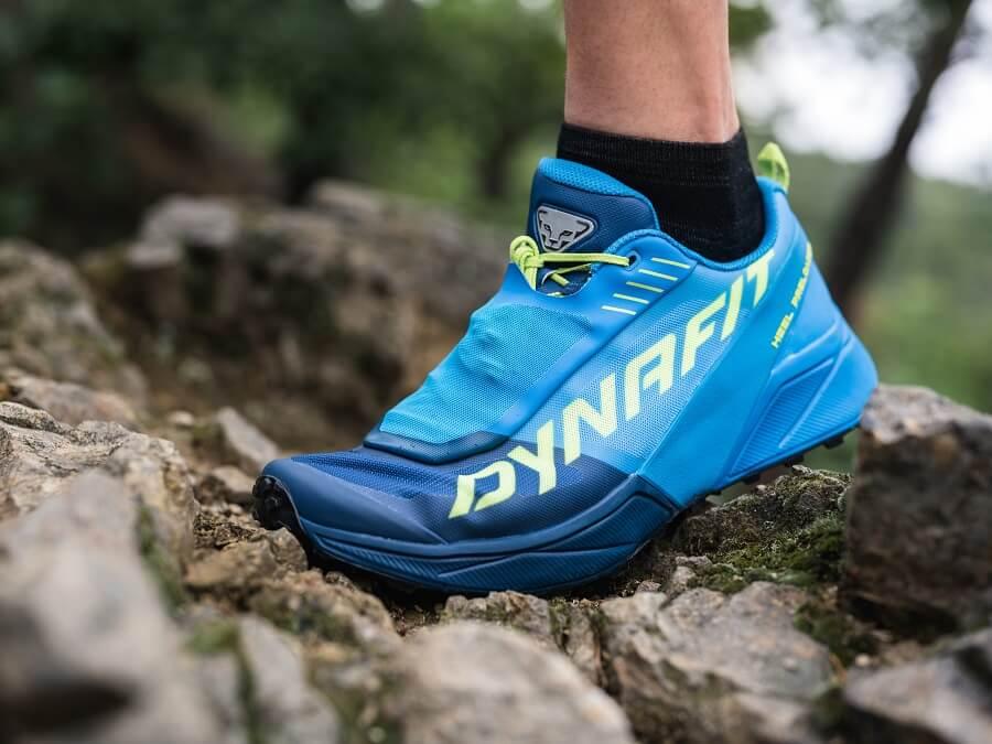 Die Dynafit Ultra 100 Trailrunningschuhe im Test