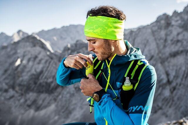 Die Dynafit Athletic Mountaineering Kollektion überzeugt mit optimaler Funktionalität und Performance zum Bergsteigen und Trail Running