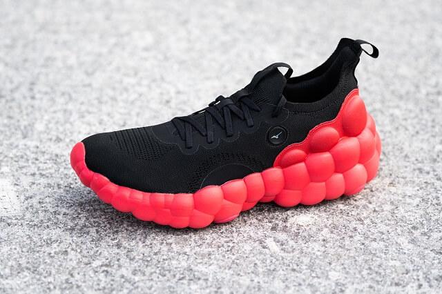 Die Mizuno Enerzy Concept Schuhe 2020