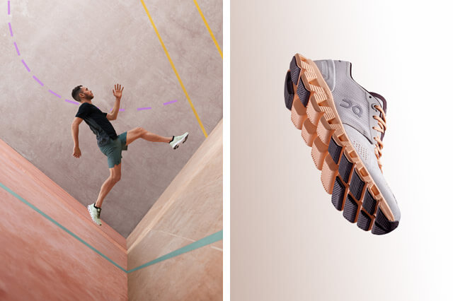 Die On Cloud X 2020 Running Schuhe findet ihr schon badl für 149,90 € unter den Lauf Produkte im Keller Sports Shop