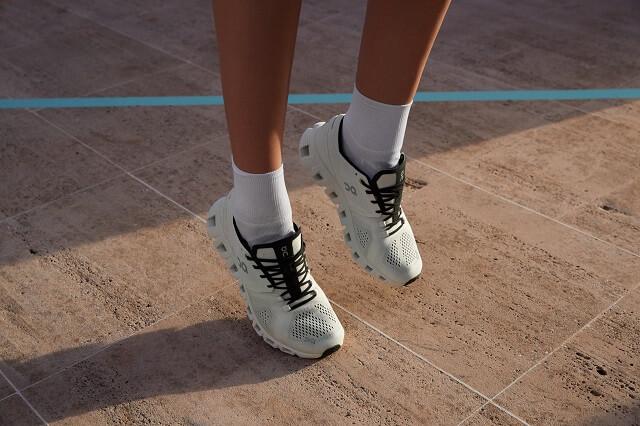 Die neuen On Cloud X 2020 Running Schuhe findet ihr wie viele weitere Produkten unserer Premium Marken im Keller Sports Shop