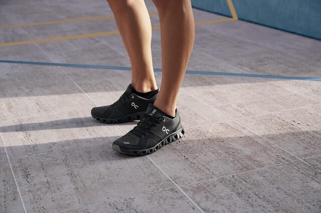 Die on Cloud X Laufschuhe sind vielseitige Allrounder Sportschuhe für euer variables Training