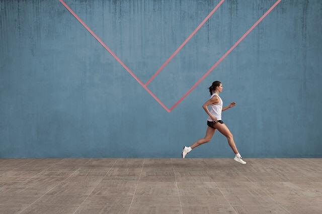 Die on Cloud X Running Schuhe 2020 sind vielseitige Sportschuhe zum laufen oder trainieren