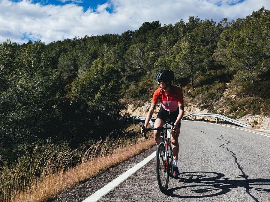 Bikepacking statt Strandurlaub