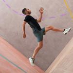 RUNNING REMIXED - TRAINIERE MIT ON UND PROFI-ATHLETEN IN DER KELLER SPORTS EXPERIENCE BASE