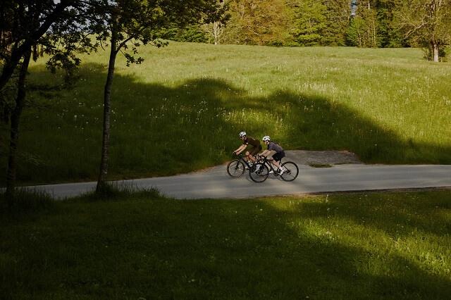 Setz dich auf dein Rad und starte den Bikepacking Urlaub 2021
