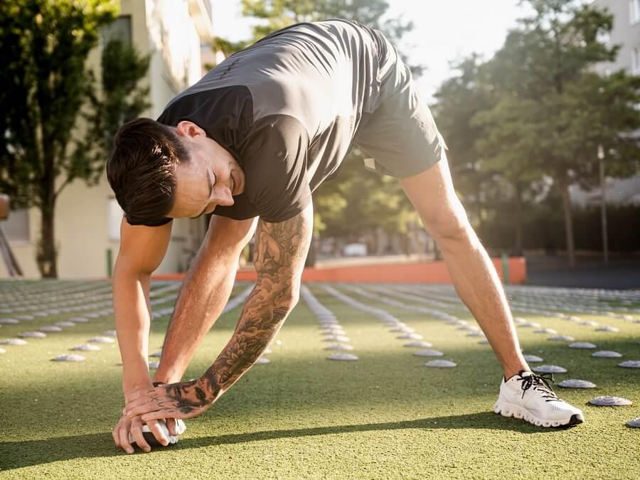 On Running Remixed - Die Workouts der Profi Sportler zum Nachmachen