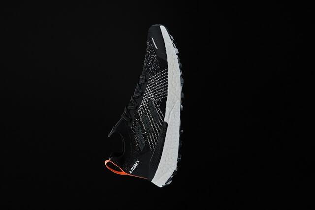 Die adidas Terrex Two Ultra Parley Trailrunningschuhe sind perfekt für jede Art von outdoor Running geeignet