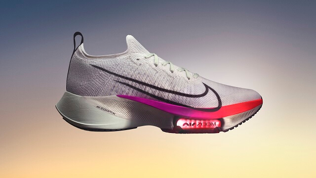 Nike Air Zoom Tempo NEXT% Flyknit Laufschuhe 2020