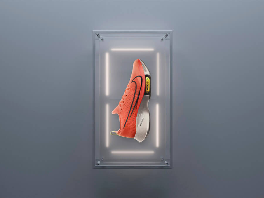 Nike The Next Generation of Fast Laufschuhe im neuen Colorway bei Keller Sports