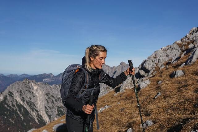Die Salewa Responsive Jacken und Shirts machen dich bereit für jede Berg Tour und andere Outdoor Aktivitäten 2020