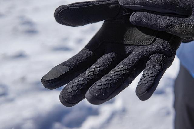 Die Ziener Gusty Touch Skihandschuhe mit Touch Funktion überzeugen durch ihre Vielseitigkeit im Wintersport Test 2020