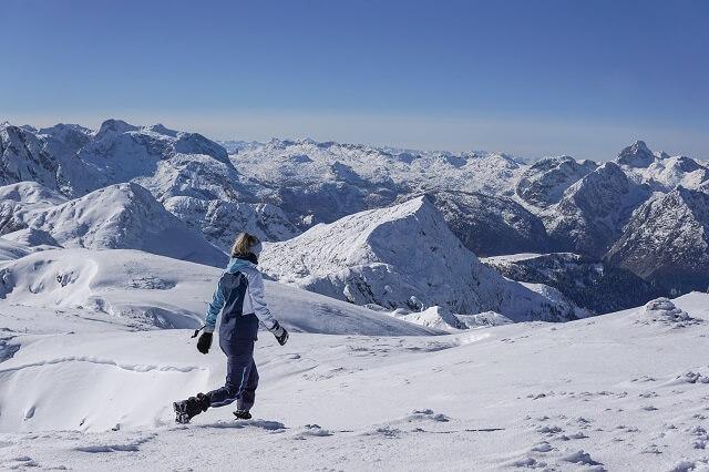 Die Ziener Wintersport Kollektion überzeugt durch Funktion und klimafreundliche Produktion