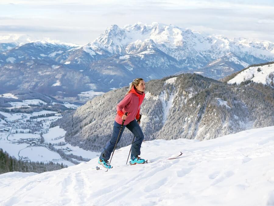 Die Schöffel Skitouren Kollektion 2020/2021 im Test