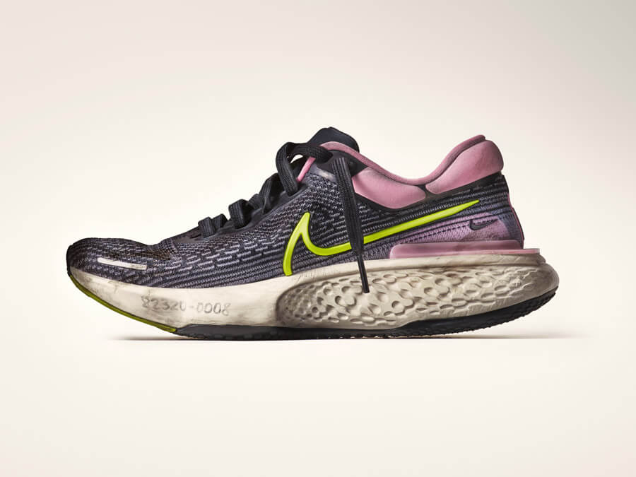 Project: Run Fearless – Nike's Mission: Unterbrechungsfreies Laufen für alle