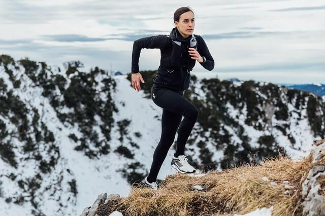 Die The North Face Vectiv Flight Series Trailrunning Schuhe überzeugen im Test 2021 mit viel Komfort und Dynamik