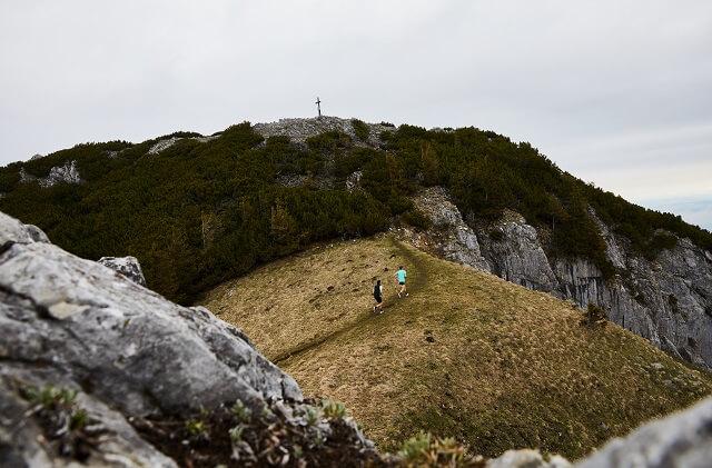 Erkunde die Trails in deiner Umgebung mit dem Trailrunning Trainingsplan für Anfänger und Fortgeschrittene