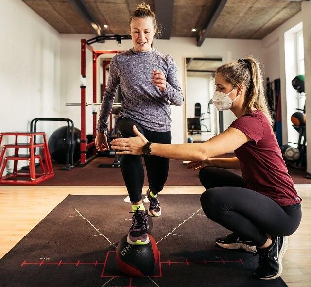 Krafttraining für Läufer kann Verletzungen verhindern und euch im Lauftraining fit und um Minuten schneller machen