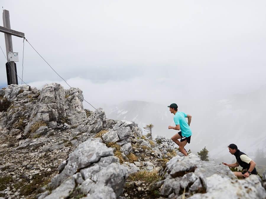 Tipps & Trainingspläne zum optimalen Trailrunning Training für Einsteiger und Fortgeschrittene