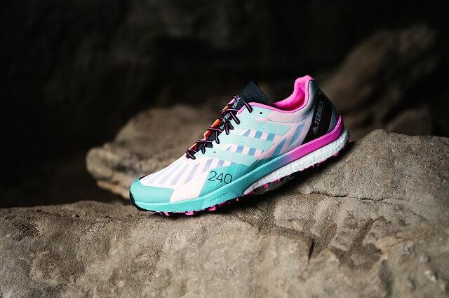 Der adidas TERREX Speed Ultra Trailrunning Schuh bringt viel Komfort und Stabilität für deinen Lauf im Gelände 2021