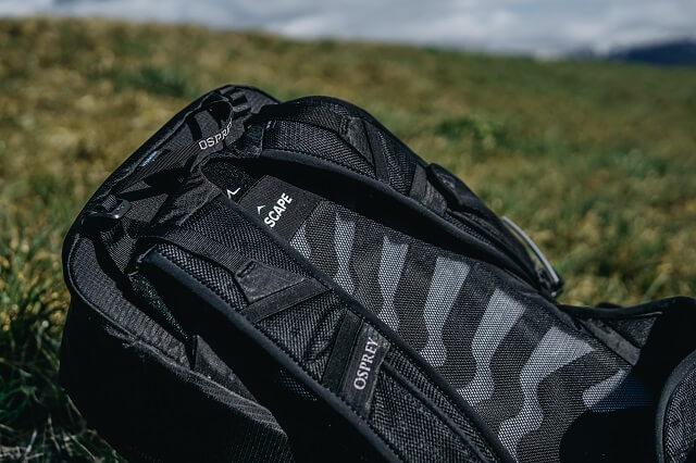 Die Osprey Rucksäcke garantieren mit ihren Rückensystemen für eine optimale Funktionalität bei deinen Outdoor Abenteuer 2021
