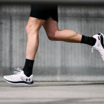 DER UNDER ARMOUR FLOW VELOCITI WIND IM TEST